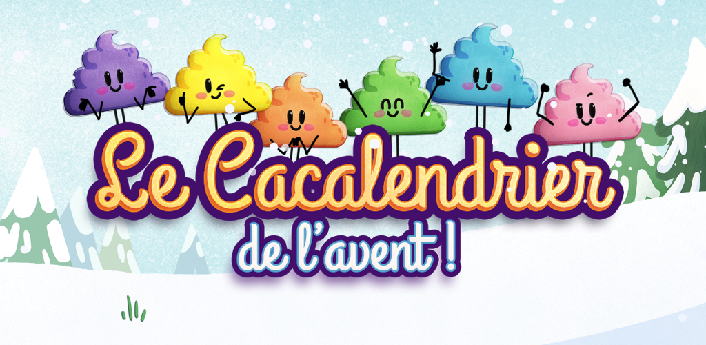 Le Cacalendrier